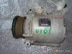 Компрессор кондиционера Mitsubishi Outlander 2007-2011 [MSC90CAS] CW5W 4B12