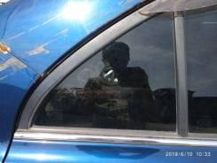 Форточка двери Toyota Avensis 2003-2009 AZT250 1AZ, задняя правая