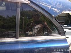Форточка двери Toyota Avensis 2003-2009 AZT250 1AZ, задняя левая