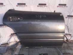 Дверь Mitsubishi Sigma [MB835054, MB835726], правая задняя