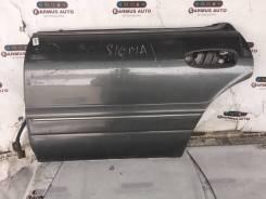Дверь Mitsubishi Sigma [MB835053, MB835725], левая задняя