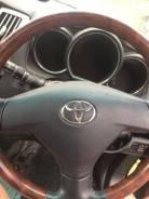 Airbag руля (подушка безопасности) Toyota Harrier (Lexus) 2003-2013 GSU30 (RX330) 2GR FE