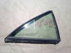 Форточка двери Toyota Camry 2009-2011 ACV40 2AZ, задняя правая