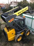 New Holland L160, 2007