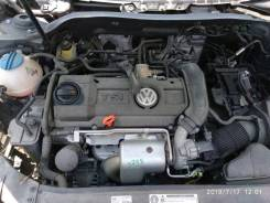 ДВС Volkswagen Golf 2008-2013 VI CAXA