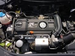 ДВС Volkswagen Passat B7 2010-2015 [CAXA14] B7 CAXA