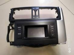 Магнитола Toyota Land Cruiser Prado 2009-2013 [8329060290] TRJ150L 2TR-FE