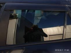 Стекло двери Mazda 3 (Axela) 2 2008-2013 BL LF17, заднее левое