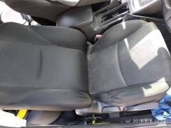 Сиденья комплект Mazda 3 (Axela) 2 2008-2013 BL LF17