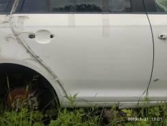 Дверь Volkswagen Golf Variant 2006-2015 [1K9833056] VI CAXA, задняя правая