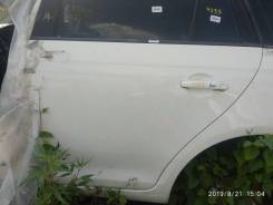 Дверь Volkswagen Golf Variant 2006-2015 [1K9833055] VI CAXA, задняя левая