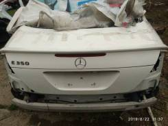 Крышка багажника Mercedes Benz E350 Iii 2002-2009 W211 M272