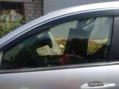 Стекло двери Mazda 6 (Atenza) Ii 2007-2010 GH LF, переднее левое