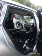 Уплотнительная резинка дверного проёма Mazda 6 (Atenza) II 2007-2010, правая задняя