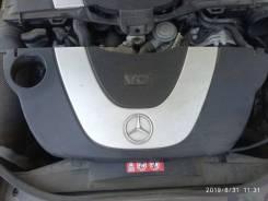 Крышка двигателя Mercedes BENZ E 350 2005 [A2720100067]
