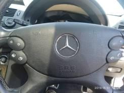 Airbag на руль Mercedes Benz E 350 2005 W211 272964