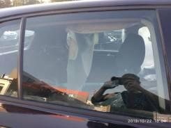 Стекло двери Volkswagen Golf 2009 [5K6845026C] VI CAXA, заднее правое