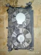 Диффузор радиатора Toyota Avensis 2003-2009 [MS1680007010] AZT250 1AZ