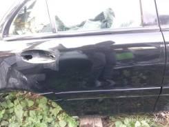 Дверь Mercedes Benz Ii 2000-2008 [A2037300805] W203 M271 Compresor 1.8, задняя правая