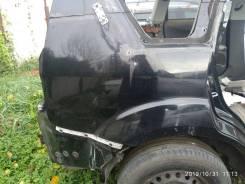 Крыло Mitsubishi Outlander 2007-2011 [5301B112] CW5W 4B12, заднее правое