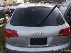 Дверь пятая Audi A6 2006-2010 [4F9827023M] C6 4F AUK