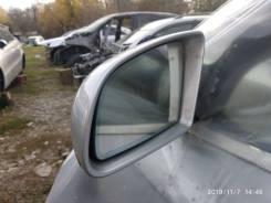 Зеркало боковое Audi A6 2006-2010 [4F1857409AG01C] C6 4F AUK, переднее левое