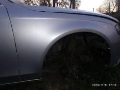 Крыло Audi A4 2008-2015 [8K0821106A] B8 CDNC, переднее правое