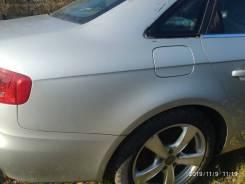 Крыло Audi A4 2008-2015 [8K5809838] B8 CDNC, заднее правое