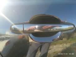 Ручка двери внешняя Toyota Camry 2007-2011 [6921128070B0], правая задняя