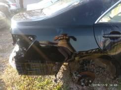 Крыло Toyota Camry 2007-2011 [6160133310] ACV40 2AZ, заднее правое