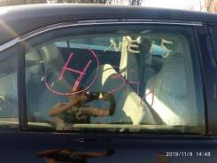 Стекло двери Toyota Camry 2007-2011 [6810306090] ACV40 2AZ, заднее правое