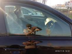 Стекло двери Toyota Camry 2007-2011 [6810106080] ACV40 2AZ, переднее правое