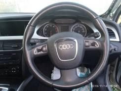 Руль Audi A4 2008-2015 [8T0419091AWUL] B8 CDNC