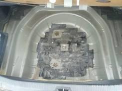 Ванна багажника Toyota Camry 2007-2011 [5831133070] ACV40 2AZ, задняя