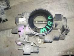 Дросельная заслонка Daihatsu Mira 2006-2018 [22210B2010] L275V KF-VE