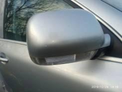 Зеркало боковое Volkswagen Touareg Gp 2003-2008 [7L6857934C] 7LA BMV, переднее правое