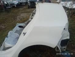 Крыло Volkswagen Golf 2008-2013 [5K4809843] VI CBZB, заднее левое