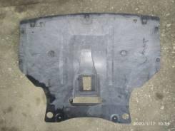 Защита двигателя Bmw X3 2.5Si 2003-2010 [51713400041] E83 N52B25A, передняя