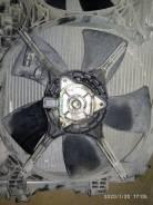 Моторчик вентилятора Mitsubishi Asx 02.2010 [1355A131] GA3W 4B10, правый