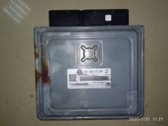 Блок управления двигателем Volkswagen Golf 2008-2013 [03F906070BP] VI CBZB