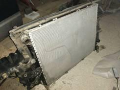 Радиатор охлаждения ДВС Volkswagen Touareg GP 2003-2009 [7L0121253A]