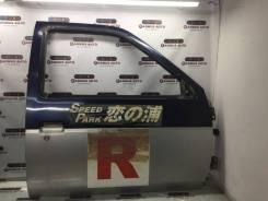 Дверь Nissan Terrano [8010092G30], правая передняя