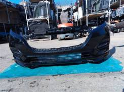 Бампер Honda Vezel 2018, передний