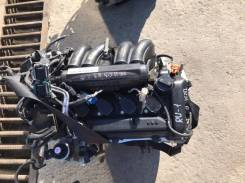 Двигатель Honda Vezel 2014