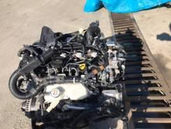 Двигатель Mazda CX-3 10.2015