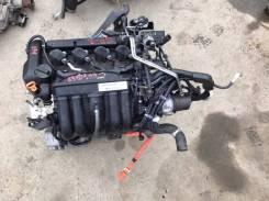 Двигатель Honda Shuttle 05.2017