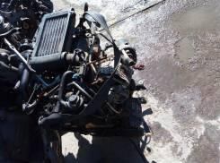 Двигатель Daihatsu Naked H09795