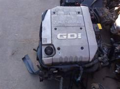 Двигатель Mitsubishi Diamante CY9387