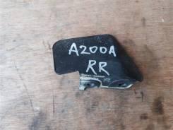 Брызговик Toyota Raize 12.2019 [65631B1050], правый задний