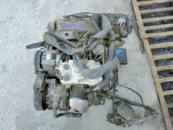 Двигатель Honda ACTY 2210701